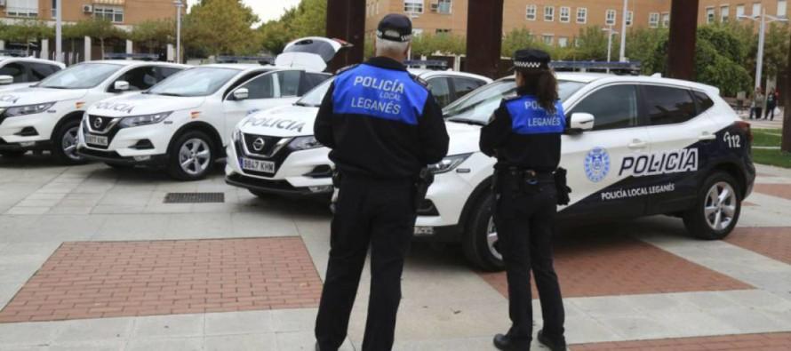 Leganés es la ciudad de la Comunidad de Madrid con más violaciones