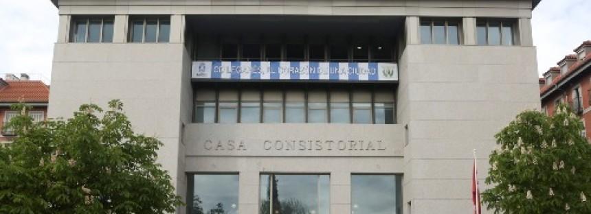 Recuenco pide más medios de protección frente al Covid-19 para los trabajadores municipales de Leganés