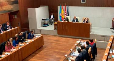 El PP pide reanudar los plenos para trabajar en la reconstrucción social y económica de Leganés