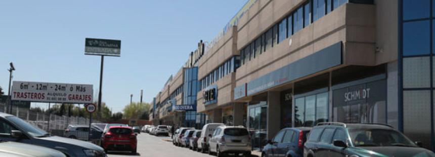 El PP de Leganés reclama la anulación de la tasa de basura para generar empleo en la industria, el comercio y la hostelería