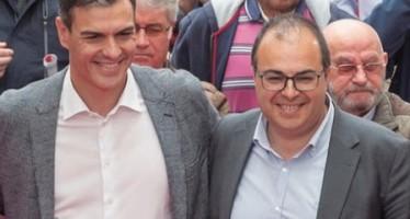 Pedro Sánchez quiere confiscar más de 12 millones de euros a los vecinos de Leganés