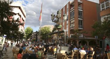 El PP de Leganés pide la suspensión de la tasa de veladores para apoyar a la hostelería local