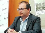 Llorente rechaza la propuesta del PP para recuperar la bonificación del 5% en la tasa de basura