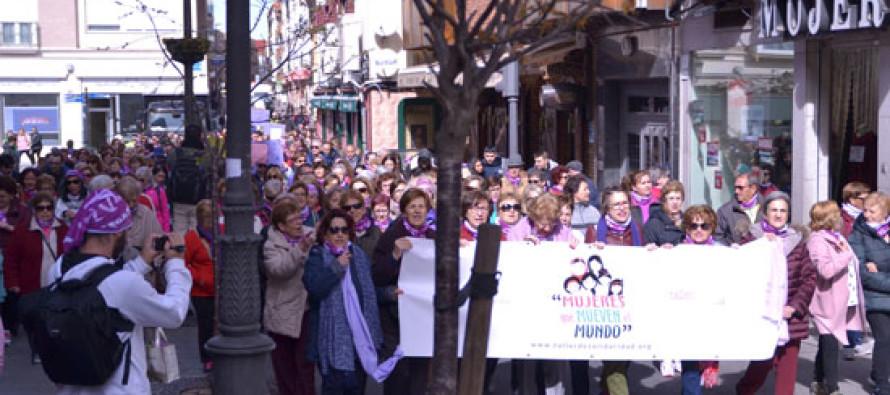 El PP investiga la gestión de Llorente por permitir la marcha feminista de Leganés bajo la alerta del Covid