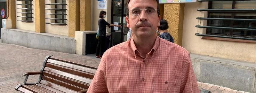 El socialista Llorente deja sin personal a los Servicios Sociales del Ayuntamiento de Leganés