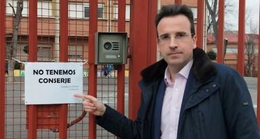 Leganés pierde 540.000 euros de una      ayuda regional por la ineficacia del alcalde  socialista Santiago Llorente
