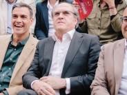 El alcalde socialista Llorente autoriza un evento que reunirá a 2.500 personas en pleno ascenso de los contagios en Leganés