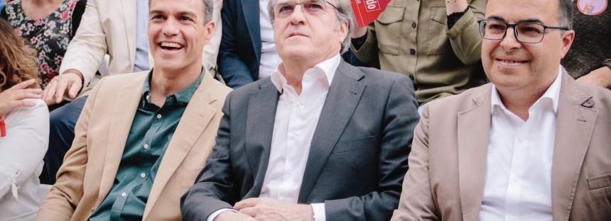 El alcalde socialista Llorente provocará un agujero de 70 millones de euros con el presupuesto municipal de 2021