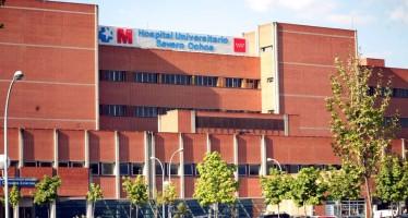 Llorente y Ciudadanos asfixian al hospital Severo Ochoa con un IBI de casi 600.000 euros