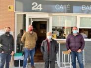 El PP de Leganés asesora a las pymes locales para reclamar la devolución de la tasa de basura de 2020