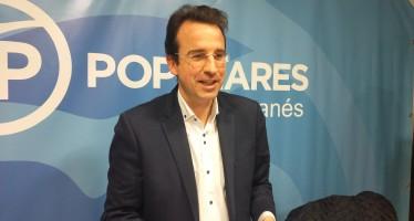 El PP pide dedicar el dinero de propaganda y obras millonarias a un Programa de Ayuda Social