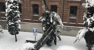 El Ayuntamiento de Leganés incumple la ley al no disponer ni de Plan de Inclemencias Invernales ni de Plan de Protección Civil