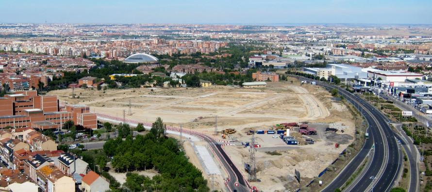 Llorente generará otra deuda de 25 millones con la construcción de sus 668 pisos