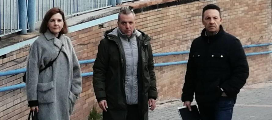 Ciudadanos acude al rescate del PSOE para cerrar  una comisión que investiga irregularidades del edil de Seguridad Ciudadana