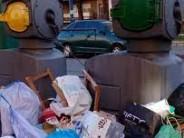El Partido Popular le da hecha al alcalde socialista Llorente una  ordenanza de basuras del siglo XXI