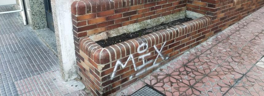 El calor recrudece el problema de los malos olores en las calles de Leganés
