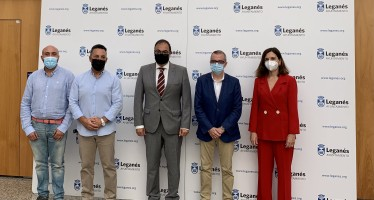 La última negligencia del alcalde Llorente le cuesta a Leganés cerca de 300.000 euros