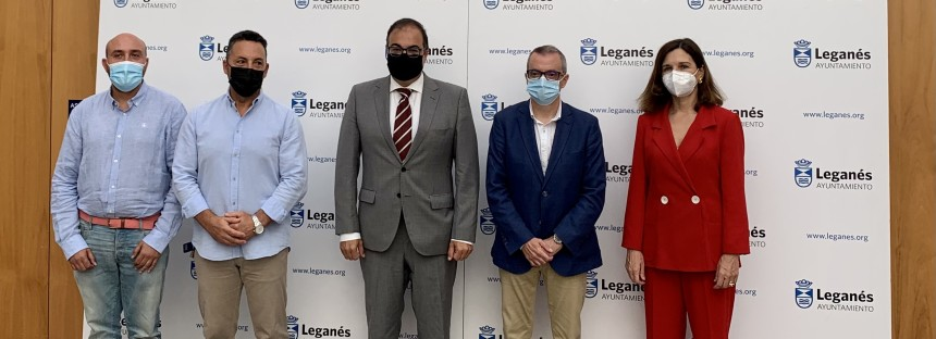 El Gobierno del PSOE de Llorente y C's costará 240.000 euros más a los vecinos