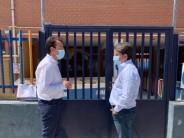 El Partido Popular de Leganés pide la instalación de puertas antipánico en todos los colegios públicos de nuestra ciudad